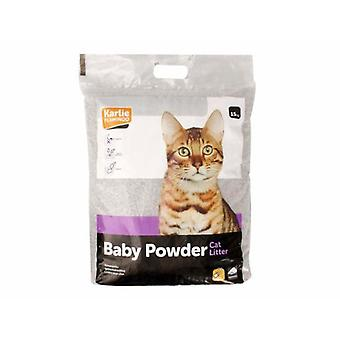 Karlie Flamingo Sand For Cats Extra Absorbent 15 Kg