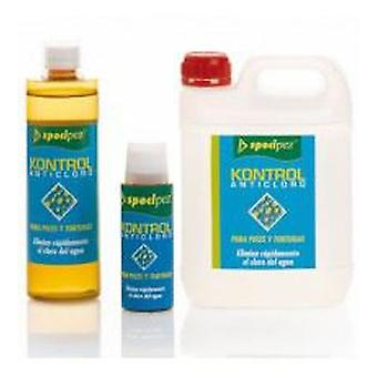 Specipez Kontrol (Fish , Maintenance , Water Maintenance)