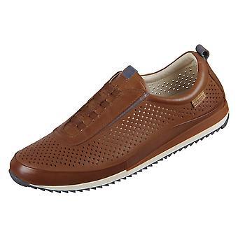 Pikolinos Liverpool M2A6252cuero universel chaussures d'été hommes