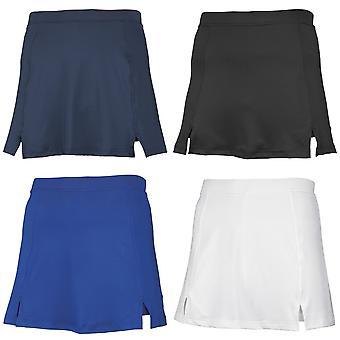 Rhino Womens/Ladies Sports Performance Skort (Tennis, Netball, Hockey & Lacrosse)