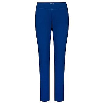 Rösch 1203265-10425 Women's Pure Royal Blue Loungewear Pant