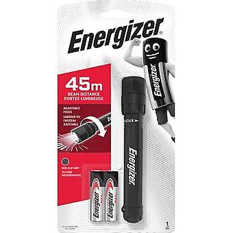 Energizer X-focus 2AA LED (monochroom) toorts batterijvoeding 50 lm 100 g