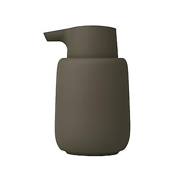 Blomus Sono Soap Dispenser - Tarmac