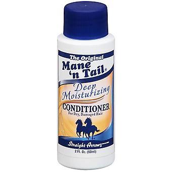 Mane 'n Tail Deep Moisturizing Conditioner 60ml