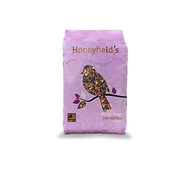 Graines d'oiseaux sauvages Chubby-apos;s - honeyfield-apos;s festin fruité 12,6 kg