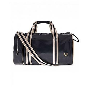Fred Perry Acc Classic Barrel Bag