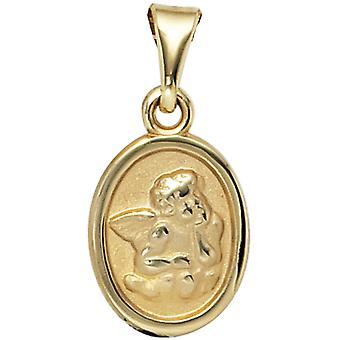 سحر الأطفال، الملاك الملاك الحارس 333 الذهب الأصفر الذهب مطفى الناقل