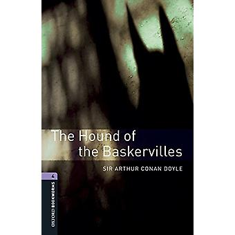 Oxford Bookworms Library Level 4 The Hound of the Baskervilles Audio Pack von Sir Arthur Conan Doyle