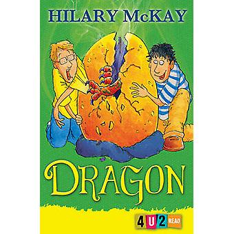 Dragon by Hilary McKay