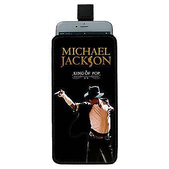 Michael Jackson Universal Mobile Bag