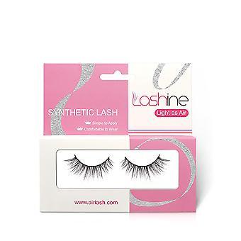 Fashion Silk Eyelashes Kit S08