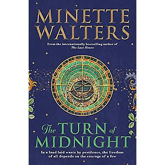 The Turn of Midnight by Minette Walters - 9781760632168 Book