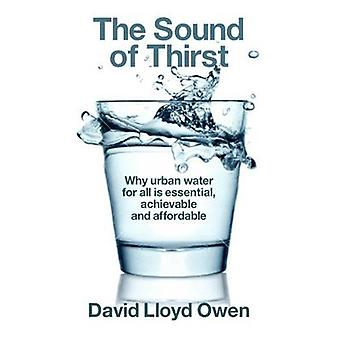 The Sound of Thirst by David Lloyd Owen - 9781908069917 Book
