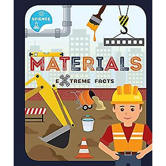 Materials by Robin Twiddy - 9781912502271 Book