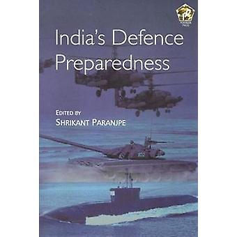 India's Defence Preparedness by Shrikant Paranjpe - 9788182749016 Book