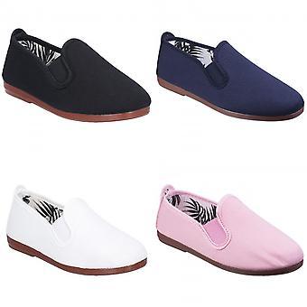 Flossy Childrens/Kids Arnedo Slip On Shoe