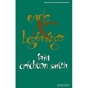 Fines y principios de Iain Crichton-Smith - libro 9781857540932