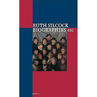 Biographies etc.