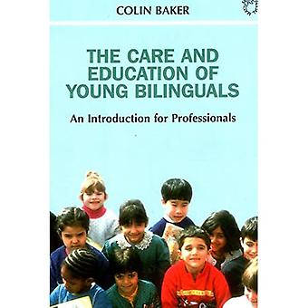 Cuidados e educação de jovens bilingue uma introdução para profissionais