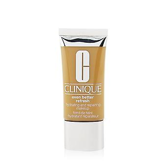 Clinique Even Better Refresh Hydrating And Repairing Makeup - # WN 92 Toasted Almond 30ml/1oz