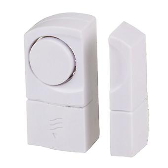 TechBrands Window & Door Entry Alarm Set (90dB 2 Pack)