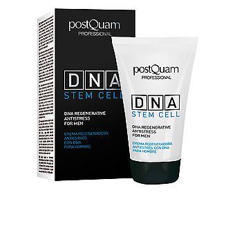 PostQuam ADN Global hombres Antiestress crema de 50 Ml para hombres