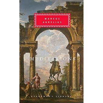 Meditations by Marcus Aurelius - D. A. Rees - Marcus Aurelius - A. S.