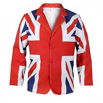 Union Jack bære Union Jack MOD jakke