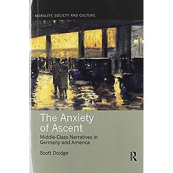 Angst for Opstigning af Scott Doidge