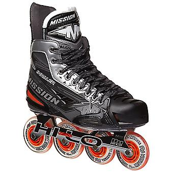 Mission Inhaler NLS3 Roller Hockey Skates Sr.