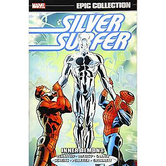 Silver Surfer Epic Collection - Inner Demons by J.M. DeMatteis - 97813