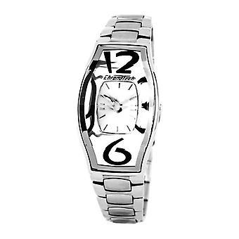 Damas y medidas; Reloj Chronotech CT7932L-52M (28 mm)