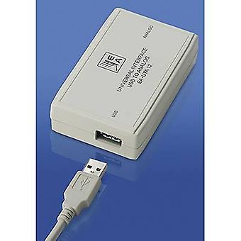 EA Elektro-Automatik EA-UTA 12 Interface compatibel met EA Elektro-Automatik