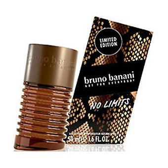 Bruno Banani - No Limits Man - Eau De Toilette - 50ML