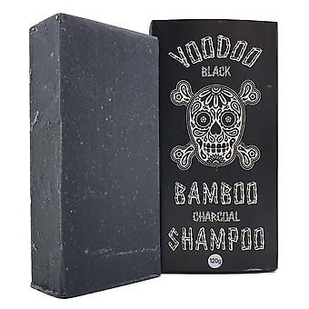 Voodoo bambusz szén sampon 4,4 oz