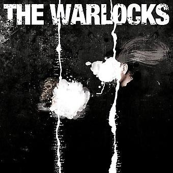 Warlocks - Mirror Explodes [CD] USA import