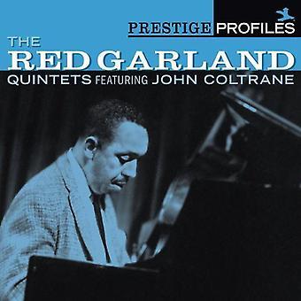 Red Garland - Prestige Profile [CD] USA import
