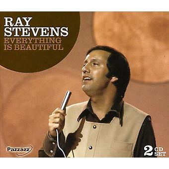 Ray Stevens - Everything Is Beautiful [CD] USA import