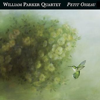 William Parker Quartet - Petit Oiseau [CD] USA import