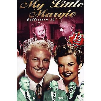 My Little Margie: Vol. 2 [DVD] USA import