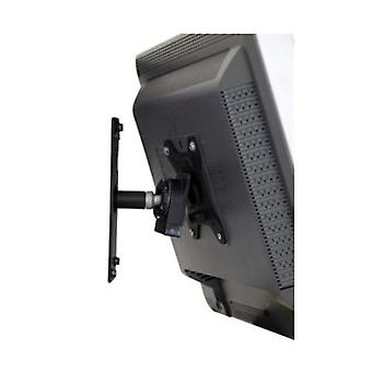 Atdec Spacedec Display Direct Wall Mount Black