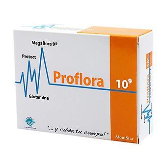 MontStar Proflora 10-9 30 capsules