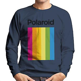 Polaroid Spectrum Men's Sweatshirt