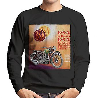 BSA Eclipses Men's Sweatshirt
