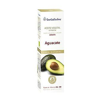 Extern Vegetable Avocado Oil 100 ml