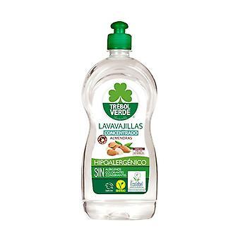 Almond Eco Sensitive Skin Dishwasher 750 ml