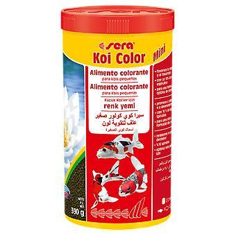 Sera sera Koi Color Mini (Fish , Ponds , Food for Pond Fish)