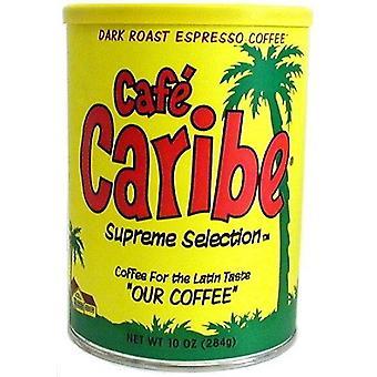 Cafe Caribe przydatnych Suprema gemalen koffie