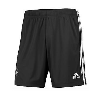 Manchester United FC Away Shorts 2020 / 2021 Hombres - Kit DE Fútbol OFICIAL