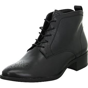 Paul Green Star Calf 9731017STARCALFBLACK universal winter women shoes